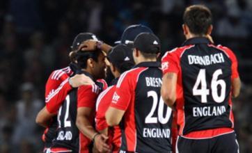 Ravi Bopara sets bowling record as England thrash West Indies