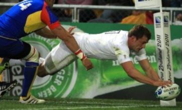 Martin Johnson targets 'massive week' as England defeat 'awkward' Romania