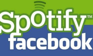 Facebook music service set for launch at F8 on September 22