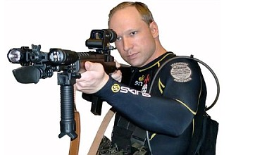 Norway police to question British citizens over Anders Breivik massacre