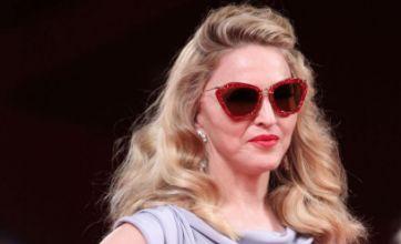 Madonna as W.E hits Venice: I wanted to make Wallis Simpson human