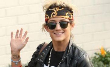 Katie Waissel defends X Factor hopeful Kitty Brucknell