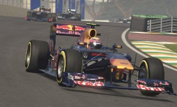 F1 2011 hands-on preview – Codemasters hits top gear
