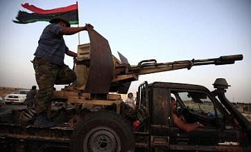 Libyan rebels prepare assault on Bani Walid after peace talks break down