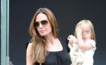 Angelina Jolie and Brad Pitt 'to enroll children at London primary school'