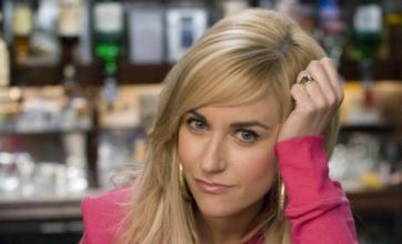 Coronation Street's Katherine Kelly to get special send-off show