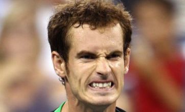 Andy Murray preparing to start US Open revenge mission