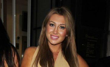 TOWIE's Mark Wright and Lauren Goodger are 'genuinely over', says Arg