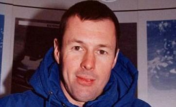 Colin Mcrae At Fault Over Lanark Helicopter Crash Fai Finds Metro News