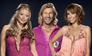 Alex Jones, Robbie Savage among 14 confirmed for Strictly Come Dancing