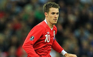 Arsenal's Aaron Ramsey tips Wales for big things after 'outplaying England'
