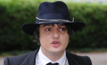 Heiress had 'blazing row' with Pete Doherty before taking fatal drugs