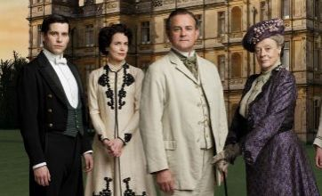 BBC's Spooks to take on ITV drama Downton Abbey on Sunday nights