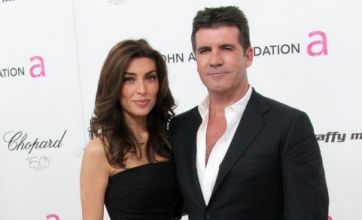 Simon Cowell 'not sure' if he's still engaged as he admits to threesome