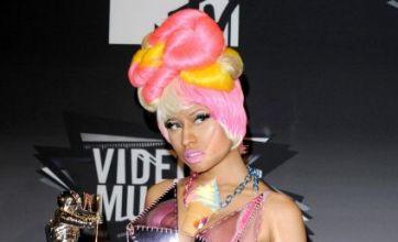Nicki Minaj up for CD of the Year at BET Hip-Hop Awards 2011