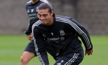 Andy Carroll is not the bad boy he's made out to be, says Liverpool boss
