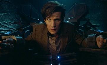 Doctor Who's Matt Smith promises 'big twist' in upcoming episode