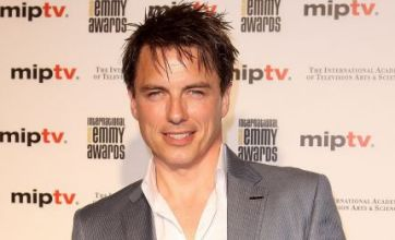 Torchwood's John Barrowman: I love that Tom Jones sings from his crotch