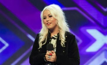 Amelia Lily and Marcus Collins shine on The X Factor