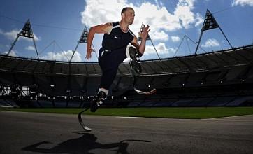 Pursuit of perfection won't stall Oscar Pistorius
