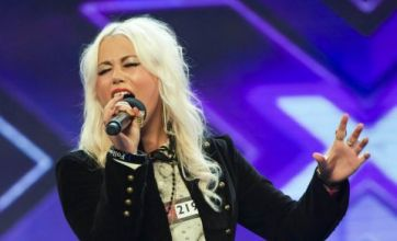 X Factor favourite Amelia Lily Oliver's daily battle with diabetes