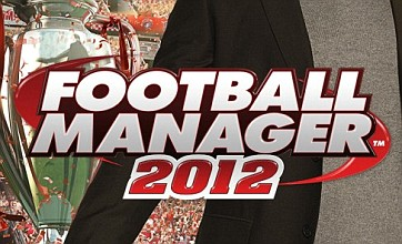 Football Manager 2012 due this October