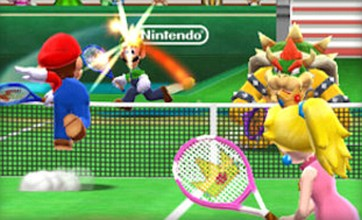 Mario Tennis and Fire Emblem for 3DS, Kid Icarus delayed