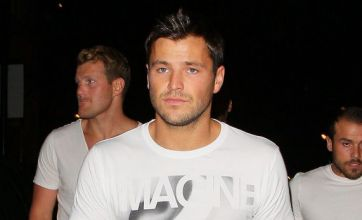 TOWIE star Mark Wright rants: I'm not the bad guy in Lauren Goodger split