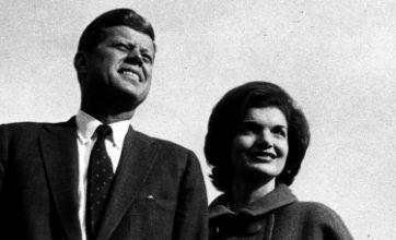 Recordings reveal acid tongue of JFK's widow Jackie Kennedy