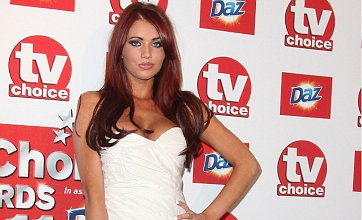 TV Choice awards 2011: Best and worst dressed