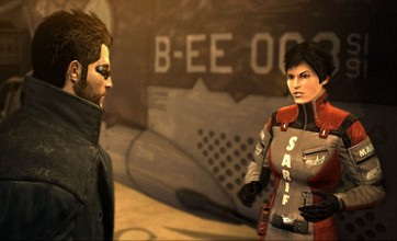 Deus Ex: The Real Role-Player – Reader's Feature