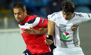 Joe Cole serenades Lille team with initiation song 'Cos I'm A Londoner'