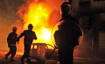 Quarter of rioters had more than ten convictions, new figures show