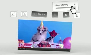 YouTube unveils new video-editing options for uploaded clips