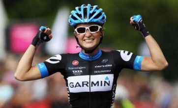 Olympics 2012: Lizzie Armistead reveals Denise Lewis inspiration