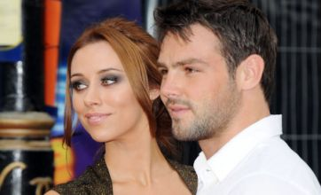 The Saturdays' Una Healy announces: I'm pregnant with first baby