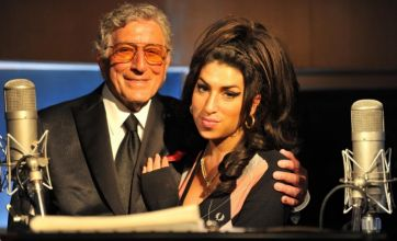 The hidden background behind Amy Winehouse and Tony Bennett's duet