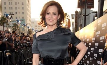 Sigourney Weaver: I'll be in Avatar 2, but maybe not Ghostbusters 3