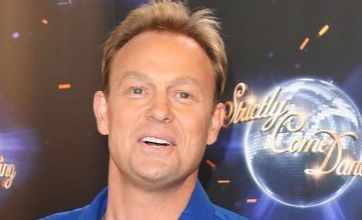 Married Jason Donovan admits crush on Strictly partner Kristina Rihanoff