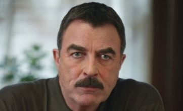 Tom Selleck: I'd say yes to starring in Friends movie