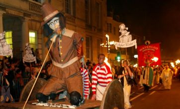 London borough of Southwark plans to rename Guy Fawkes Night