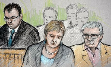 Joanna Yeates suspect Vincent Tabak faces her parents in court