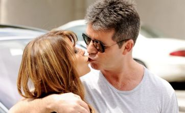 Paula Abdul: Simon Cowell and I are like a married couple… without the sex