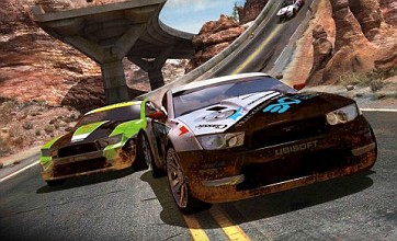 TrackMania² Canyon review – stunt car racing