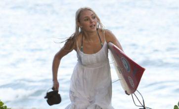 Soul Surfer doesn't do Bethany Hamilton's real-life struggle justice