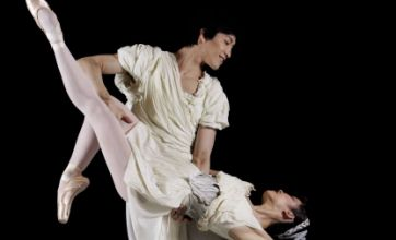 Royal Opera House and Royal Ballet to offer 3D broadcasts for cinema fans