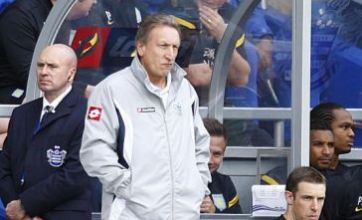 Neil Warnock sees red over Armand Traore sending off