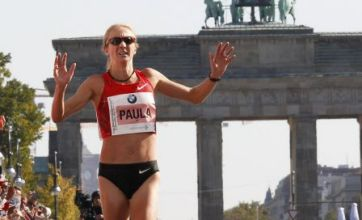Paula Radcliffe takes little pride in qualifying for 2012 Olympics