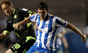 Chelsea join Arsenal in the race for Brighton's Lewis Dunk