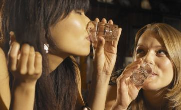 Smells like clean spirit: The real Tequila of Mexico